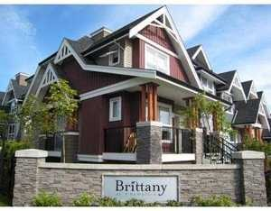 BRITTANY Townhouse