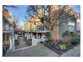 GREENWOOD PLACE Townhouse