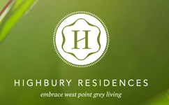 Highbury Residences