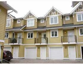 KINGCREST ESTATES Townhouse