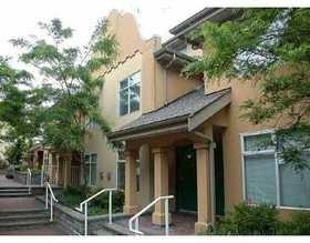 TERRA VITA Townhouse