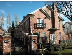 TOWNE Townhouse