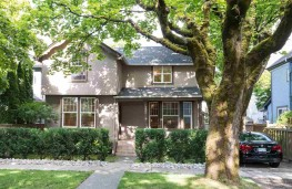 4 Bedroom House/Single Family in Vancouver