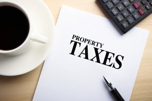 homeowner tax change