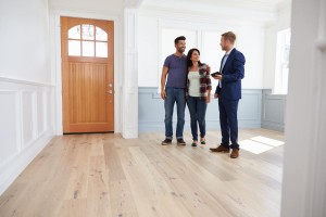 Buying a townhouse