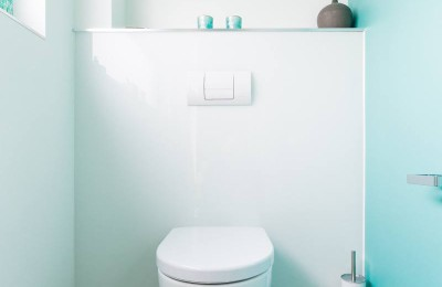 Small Bathroom Tips for a Townhouse