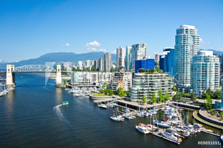 vancouver housing price boost