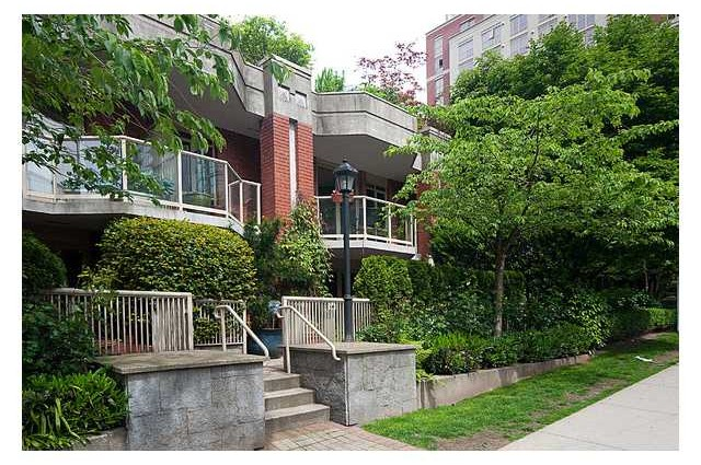 3 Bedroom Residential Attached in Vancouver at 105 867 Hamilton Street