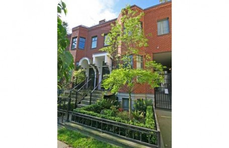 2 Bedroom Residential Attached in Vancouver at 842 W 6th Avenue