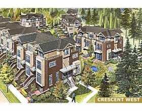 CRESCENT WEST Townhouse