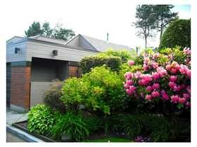 LANGARA ESTATES Townhouse