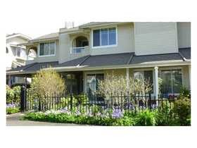 LANGARA SPRINGS Townhouse