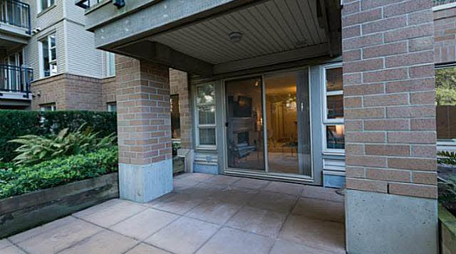 2 Bedroom Apartment/Condo in Vancouver at 103 5740 TORONTO ROAD