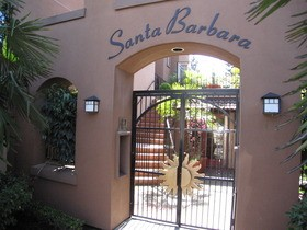 SANTA BARBARA Townhouse