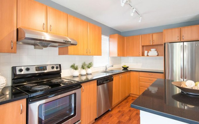 3 Bedroom Townhouse in Coquitlam at 50 2351 PARKWAY BOULEVARD