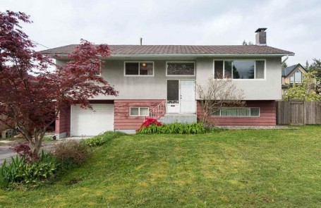 5 Bedroom House/Single Family in Coquitlam at 438 MONTGOMERY STREET