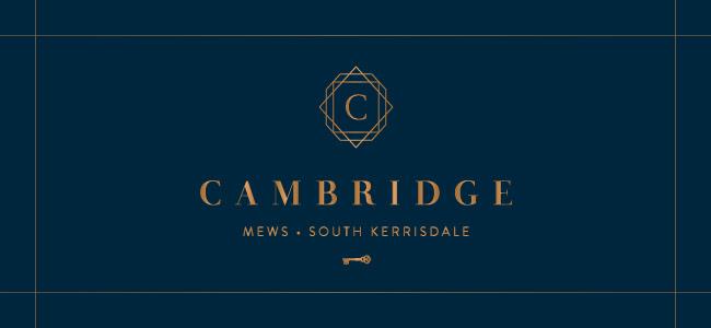 Cambridge Mews logo