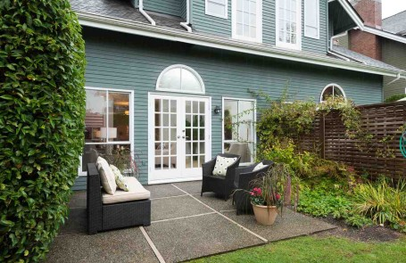 3 Bedroom Townhouse in Vancouver at 669 W 27TH AVENUE
