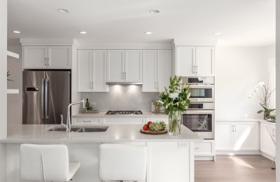 Vancouver Townhouse Specialists Share Decorating Tips for First-Time Buyers
