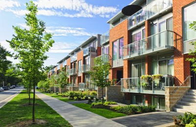Availability of New Townhouses in Vancouver Hits Record Low as Demand Climbs
