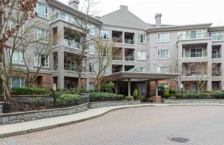 2 Bedroom Apartment/Condo in Vancouver at 112 5683 HAMPTON PLACE