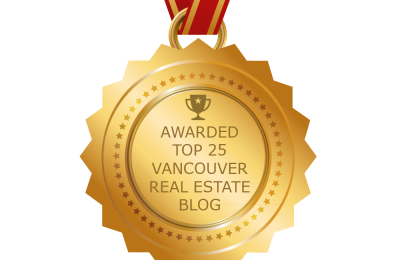 Vancouver Townhouse Blog Distinguished as One of 25 Vancouver Real Estate Blogs and Websites to Follow In 2018
