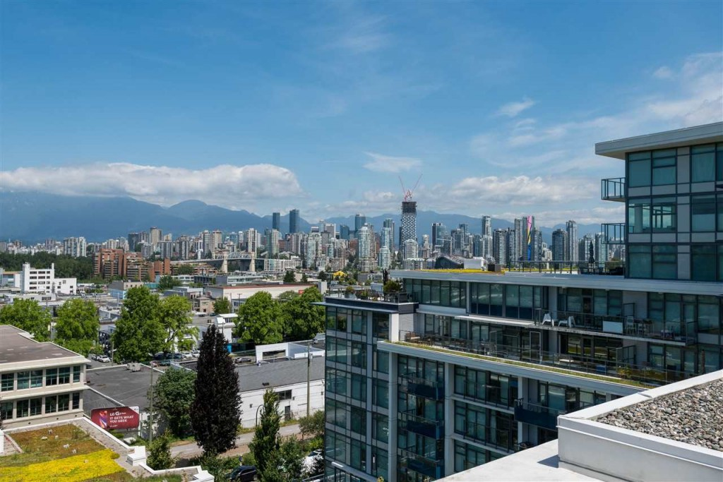 Vancouver real estate townhouses in Vancouver