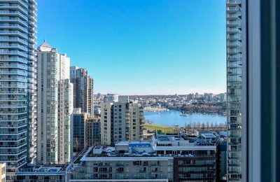 Vancouver's Housing Forecast