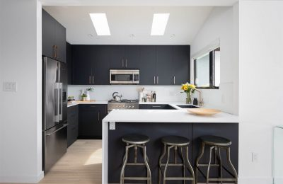 5 Tips When Renovating a Townhouse Kitchen