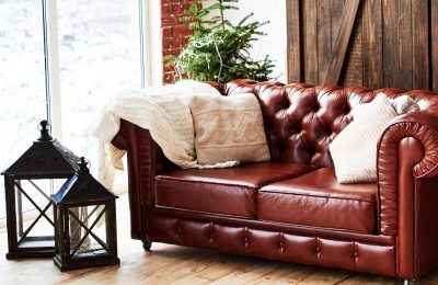 Investment Furniture to Warm Up Your Vancouver Townhouse