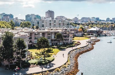 Recovery Projected for Vancouver's Million Dollar Home Market