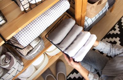 5 Ideas to Declutter Your Vancouver Townhouse This Fall