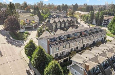 Vancouver Townhouse or Condo: Understanding the Difference